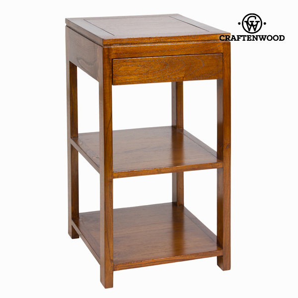 Side Table Craftenwood (75 x 45 x 40 cm) - Serious Line Collection