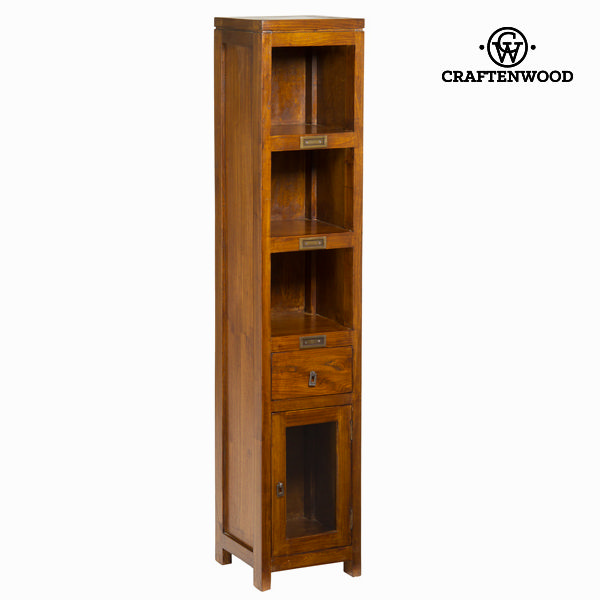Display Stand Mindi wood (150 x 30 x 30 cm) - Serious Line Collection by Craftenwood