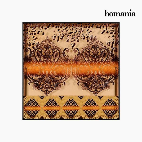 Acrylic Painting Cloth (91 x 91 cm) by Homania