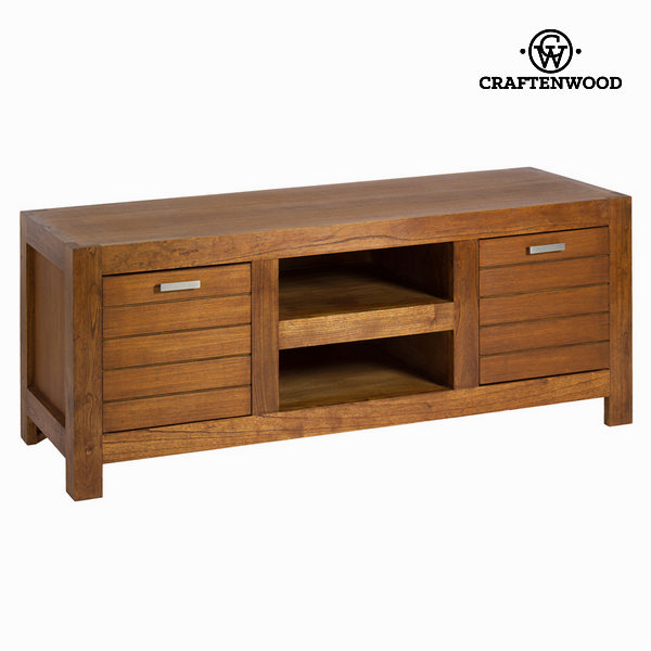 TV Table Mindi wood (150 x 50 x 60 cm) - Be Yourself Collection by Craftenwood
