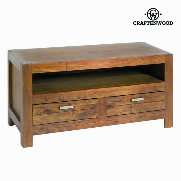 TV Table Wood - Be Yourself Collection by Craftenwood