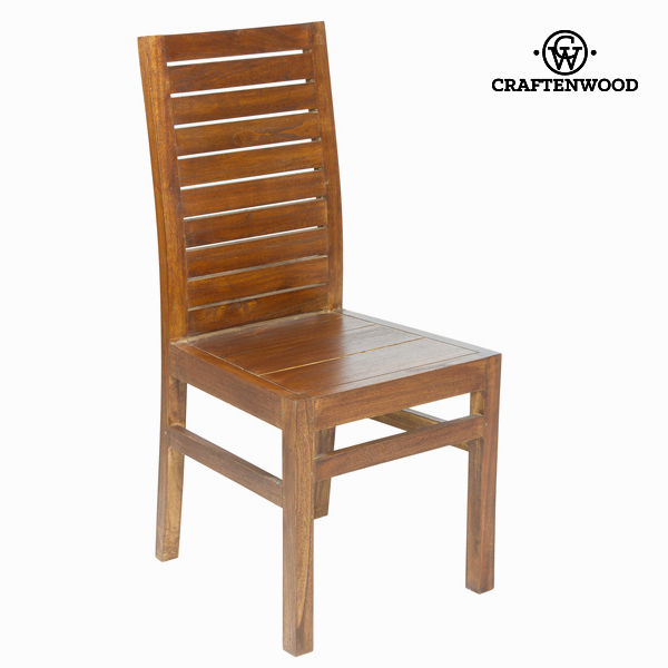 Dining Chair Mindi wood (100 x 46 x 50 cm) - Be Yourself Collection by Craftenwood