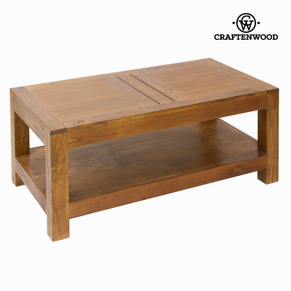 Centre Table Craftenwood (110 x 60 x 47 cm) - Be Yourself Collection