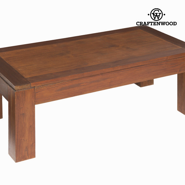Centre Table Craftenwood (110 x 60 x 40 cm) - Nogal Collection