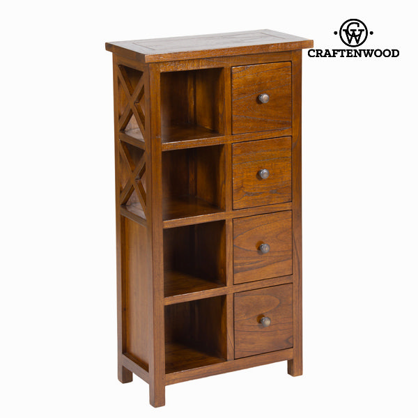 Occasional Furniture Mindi wood (87 x 46 x 23 cm) - Franklin Collection by Craftenwood