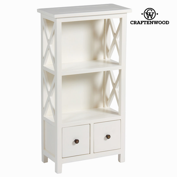 Shelves Mindi wood (87 x 46 x 23 cm) - Franklin Collection by Craftenwood