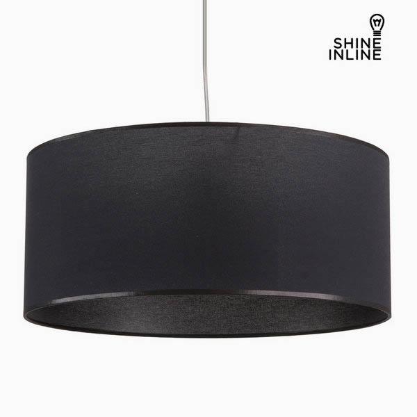 Black pendant lamp by Shine Inline