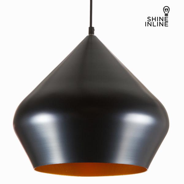 Ceiling Light Aluminium by Shine Inline