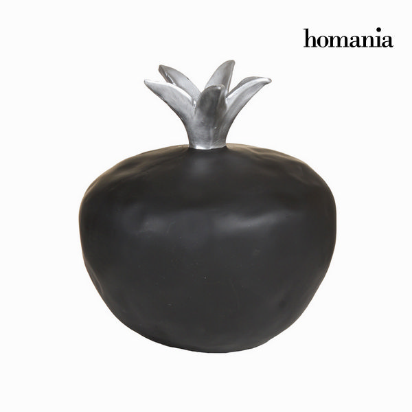 Decorative Figure Resin (24 x 22 x 22 cm) by Homania