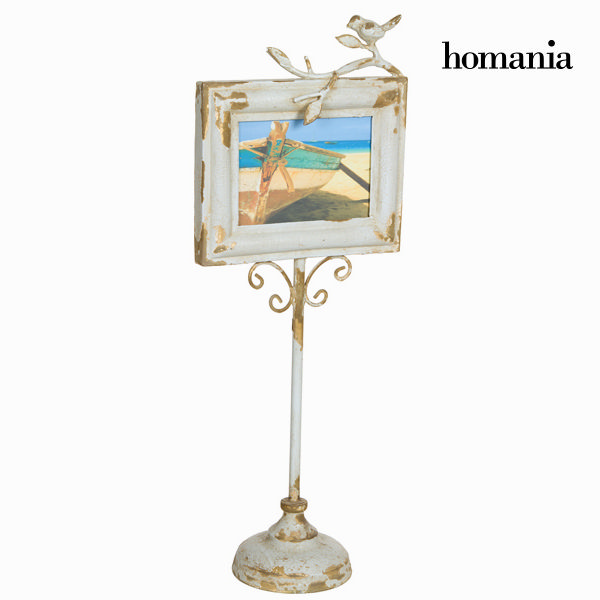 Photo frame (64 x 25 x 14 cm) - Art & Metal Collection by Homania