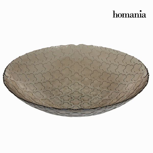 Sand clover centerpiece - Crystal Colours Kitchen Collection by Homania