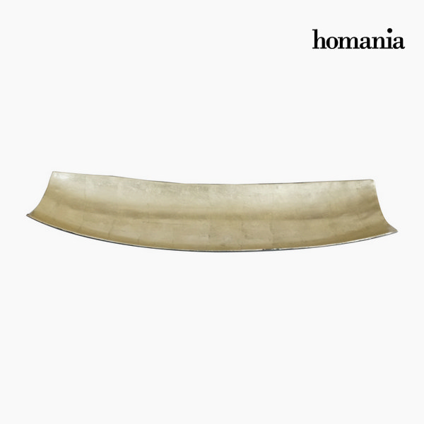 Champagne tray center by Homania