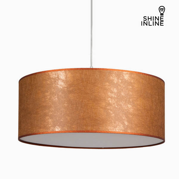 Tropic copper ceiling lamp by Shine Inline