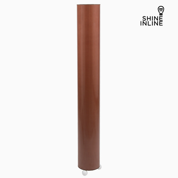 Ceramic floor light brown by Shine Inline