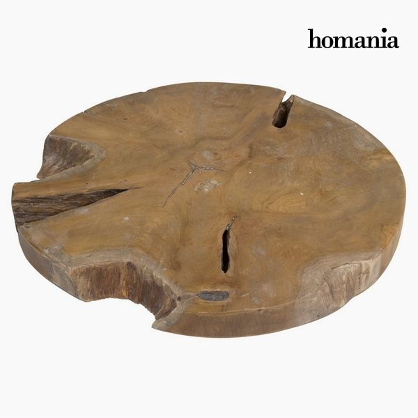 Centerpiece Trunk Circular - Autumn Collection by Homania