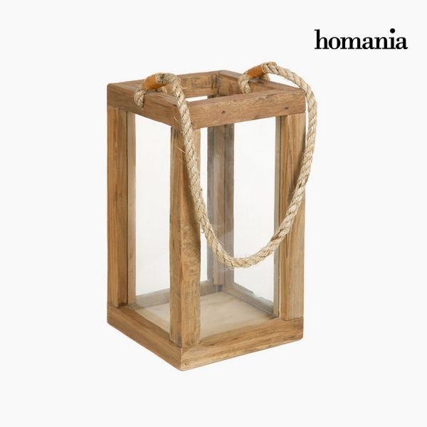 Lantern Wood - Autumn Collection by Homania