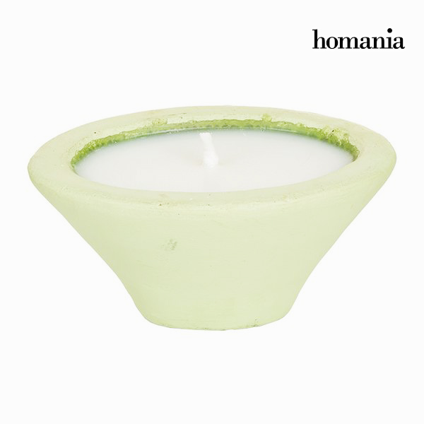 Candleholder Green - Enchanted Forest Collection by Homania