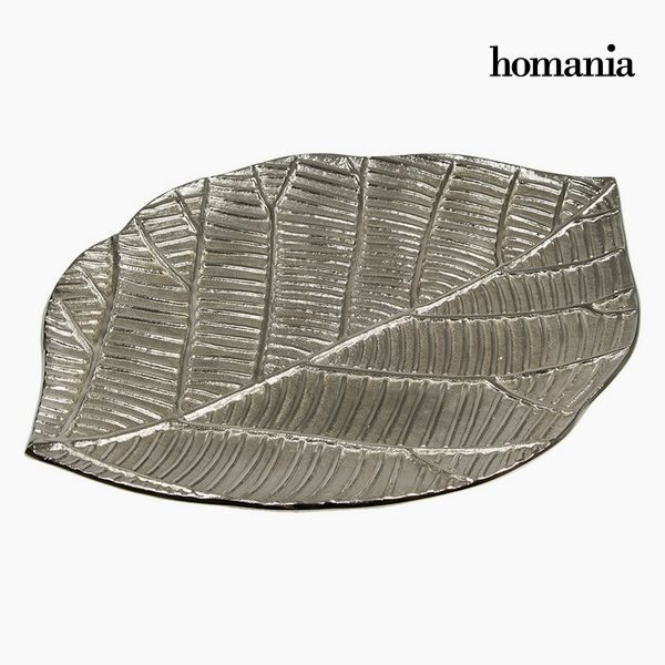 Centerpiece Sheet Silver - Jungle Collection by Homania