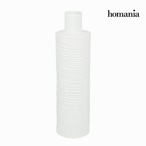 Vase Grey - Ellegance Collection by Homania