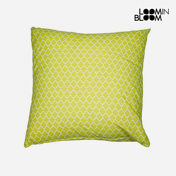 Cushion Pistachio (60 x 60 cm) - Sweet Dreams Collection by Loom In Bloom