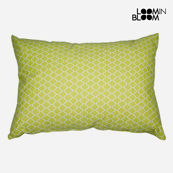 Cushion Pistachio (50 x 70 cm) - Sweet Dreams Collection by Loom In Bloom