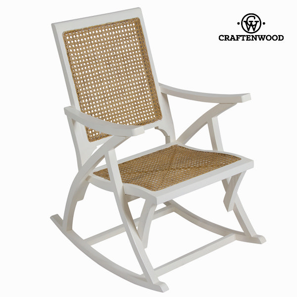 Rocking Chair Craftenwood (90 x 75 x 57 cm)