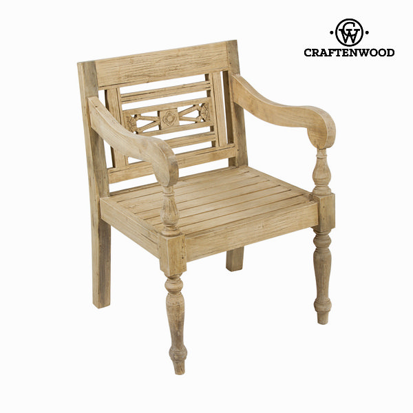 Armchair - Pure Life Collection by Craftenwood
