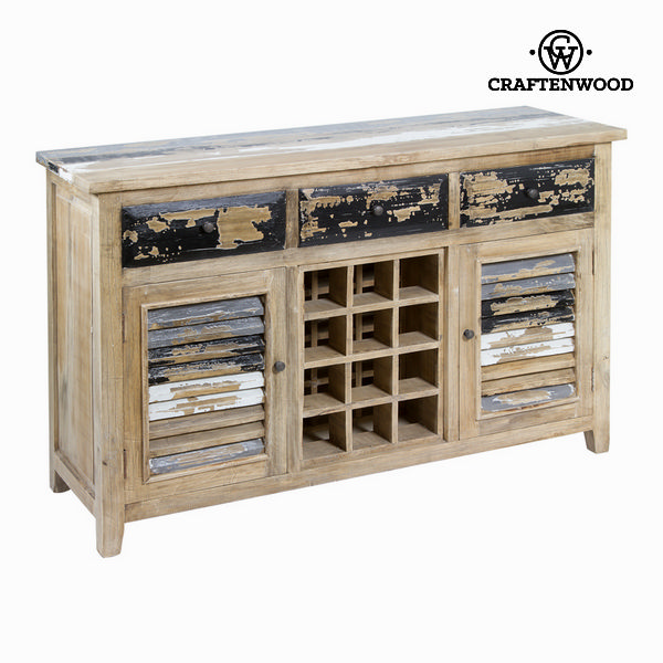 Sideboard with 2 doors - Poetic Collection by Craftenwood