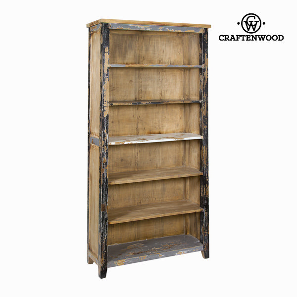 Shelves Craftenwood (200 x 90 x 33 cm) - Poetic Collection