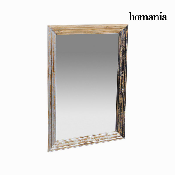 Mirror  - Poetic Collection by Homania