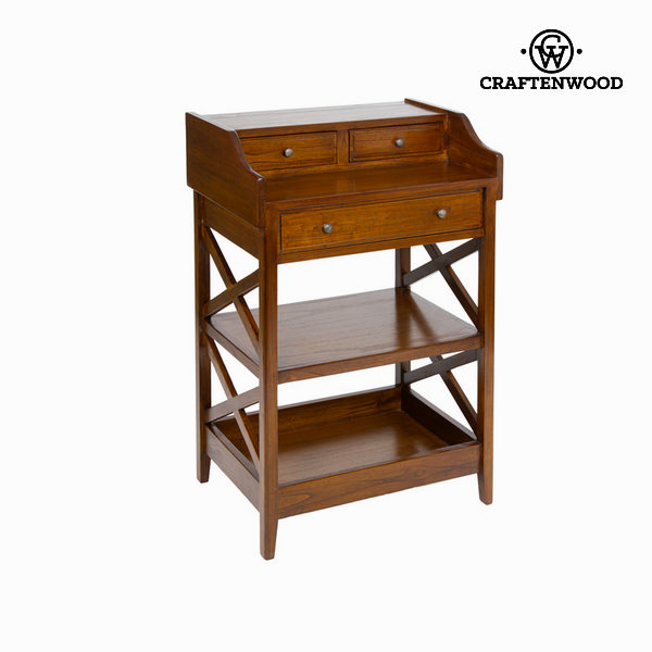 Shelves Craftenwood (93 x 40 x 60 cm) - Serious Line Collection