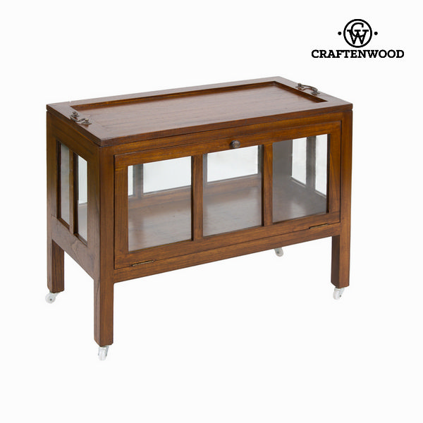 Bottle rack Craftenwood (80 x 38 x 60 cm) - Serious Line Collection