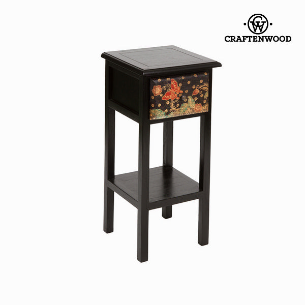 Side table with 1 drawer - Paradise Collection by Craftenwood
