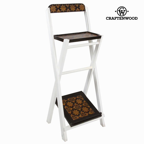 Valet with batik - Paradise Collection by Craftenwood