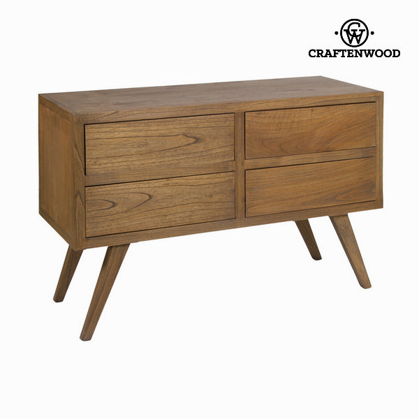 Amara sideboard 4 drawers - Ellegance Collection by Craftenwood