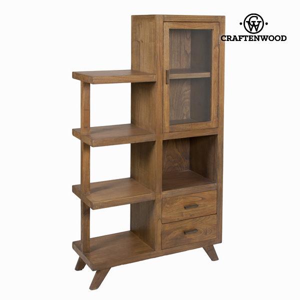 Bookcase amara - Ellegance Collection by Craftenwood