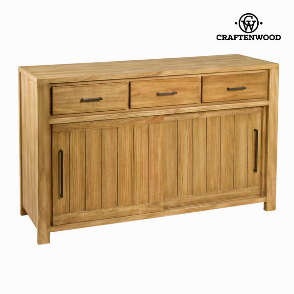 Sideboard chicago - Square Collection by Craftenwood