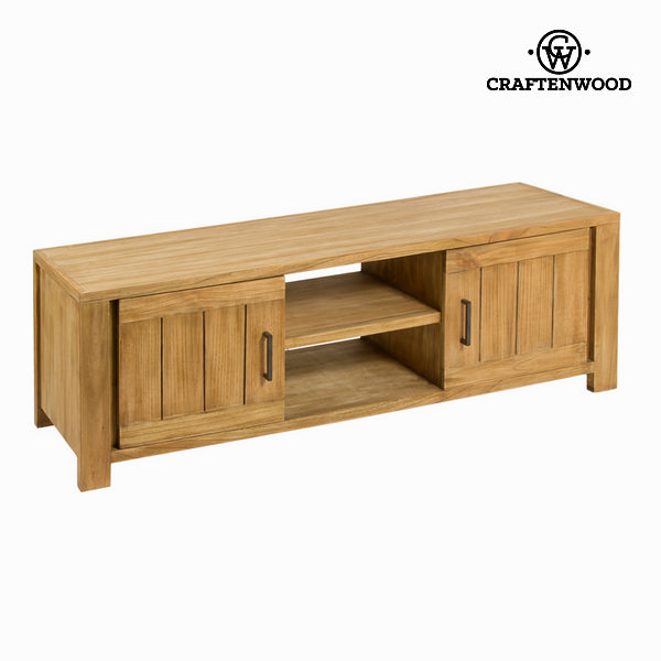 Tv stand chicago  - Square Collection by Craftenwood