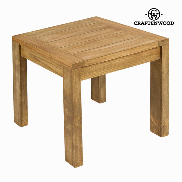 Corner table chicago - Square Collection by Craftenwood