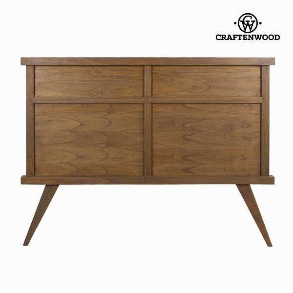 Headboard Craftenwood (160 x 120 x 5 cm) - Ellegance Collection