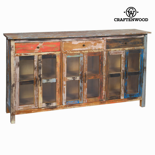 Sideboard Craftenwood (180 x 40 x 100 cm) - Poetic Collection