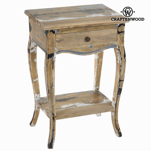 Nightstand Craftenwood (44 x 33 x 65 cm) - Poetic Collection