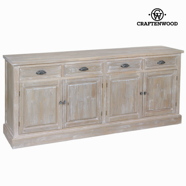 Sideboard Craftenwood (190 x 40 x 81 cm) - Natural Collection