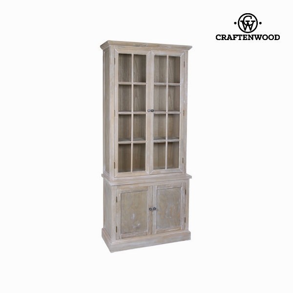 Vitrine - Natural Collection by Craftenwood