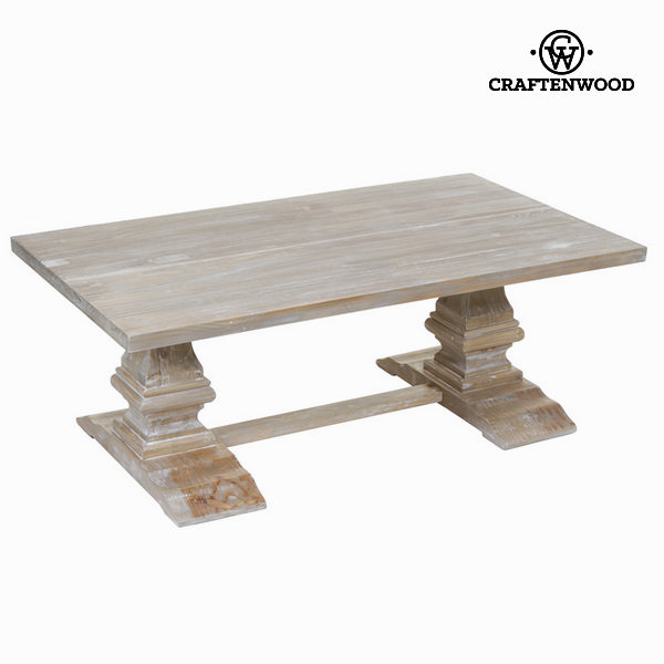 Paula coffee table - Natural Collection by Craftenwood