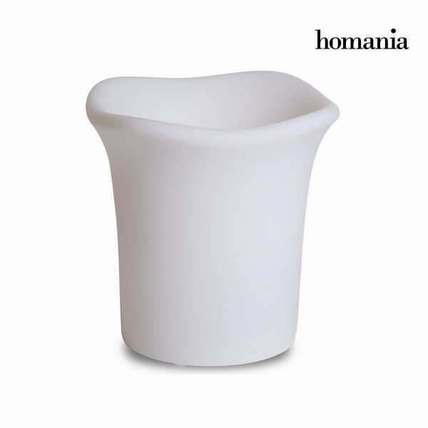 Planter outdoor light by Homania