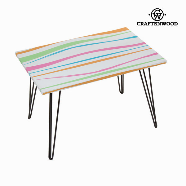 Centre Table Rectangular (60 x 40 x 40 cm) by Craftenwood