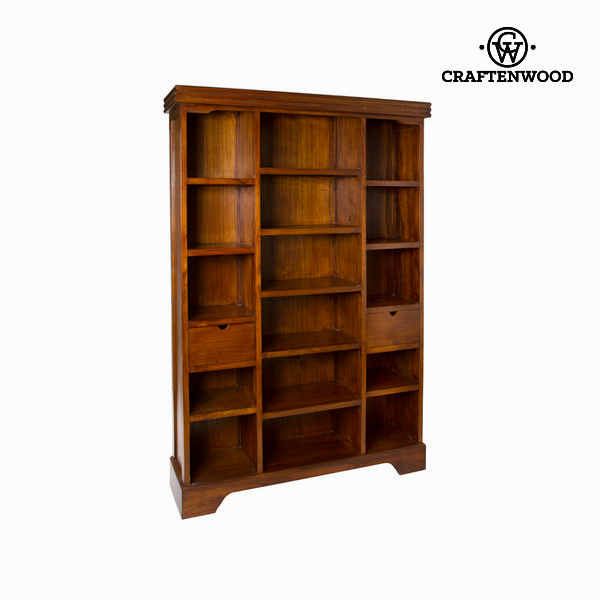 Wooden shelves - Serious Line Collection by Craftenwood