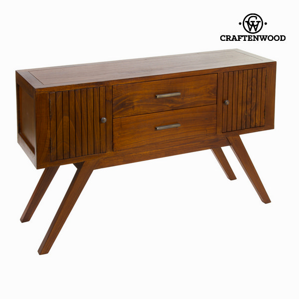Sideboard 2 doors 2 drawers - Serious Line Collection by Craftenwood