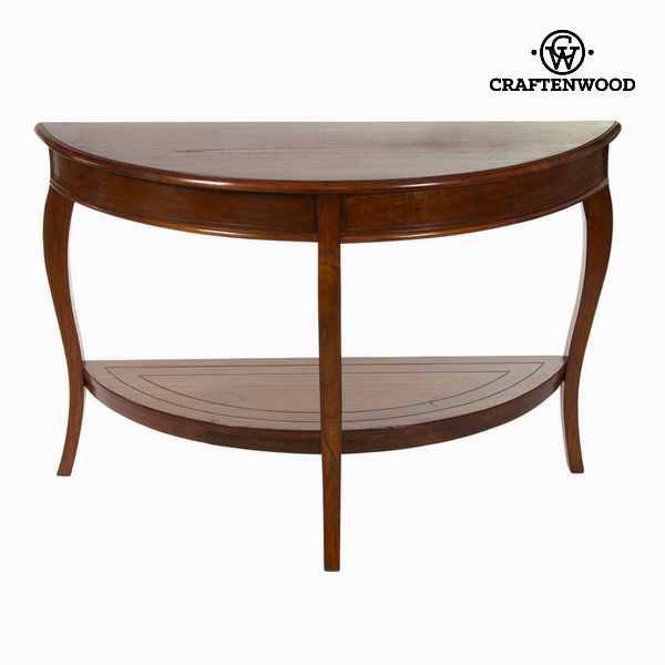 Crescent side table - Serious Line Collection by Craftenwood
